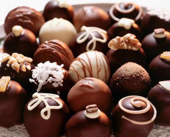 Милиция ликвидировала цех по производству ГМО-сладостей