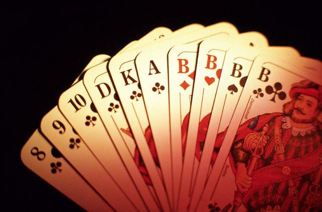 Все казино в интернете