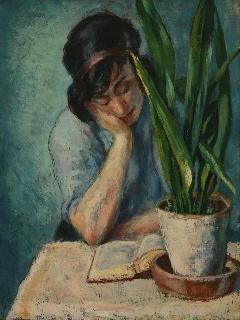 Женщины на картинах великих художников | 320x240