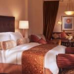 Regal Suite Bedroom at Atlantis The Palm Dubai