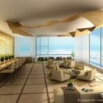 The Sky Lounge Pentominium