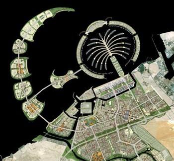 Пальма Джебель Али (Palm Jebel Ali)