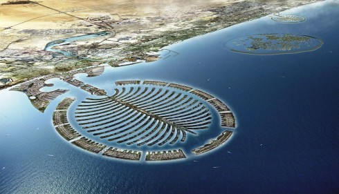 Пальма Дейра (Palm Deira)
