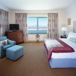 Executive Suite Bedroom at Atlantis The Palm Dubai