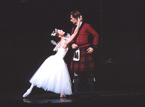 балет юноши фото