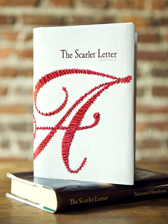 a focus on pearl in nathaniel hawthornes novel the scarlet letter